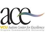 VCU Autism Center for Excellence Logo