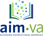 Accessible Instructional Materials Logo