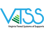Virginia Tiered Systems of Supports Logo