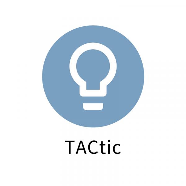 TACtic publication