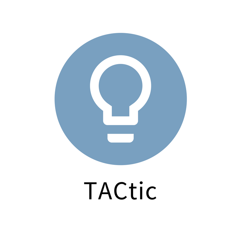 TACtic publication