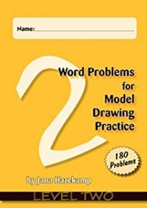 Model Drawing Practice Book 2