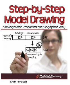 Step by Step Model Drawing Book