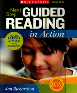 Guided Reading in Action