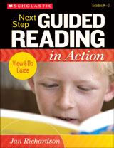 Next Step in Guided Reading K-1