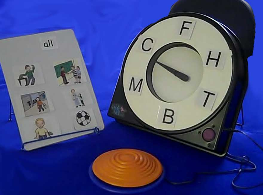all-turn-it spinner for phonics